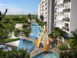 fully firnished one bedroom condo on 6th floor    for sale in Jomtien Pattaya