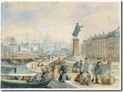 Fritz_von_Dardel-Skeppsbron_vid_Gustav_IIIs_staty-1860