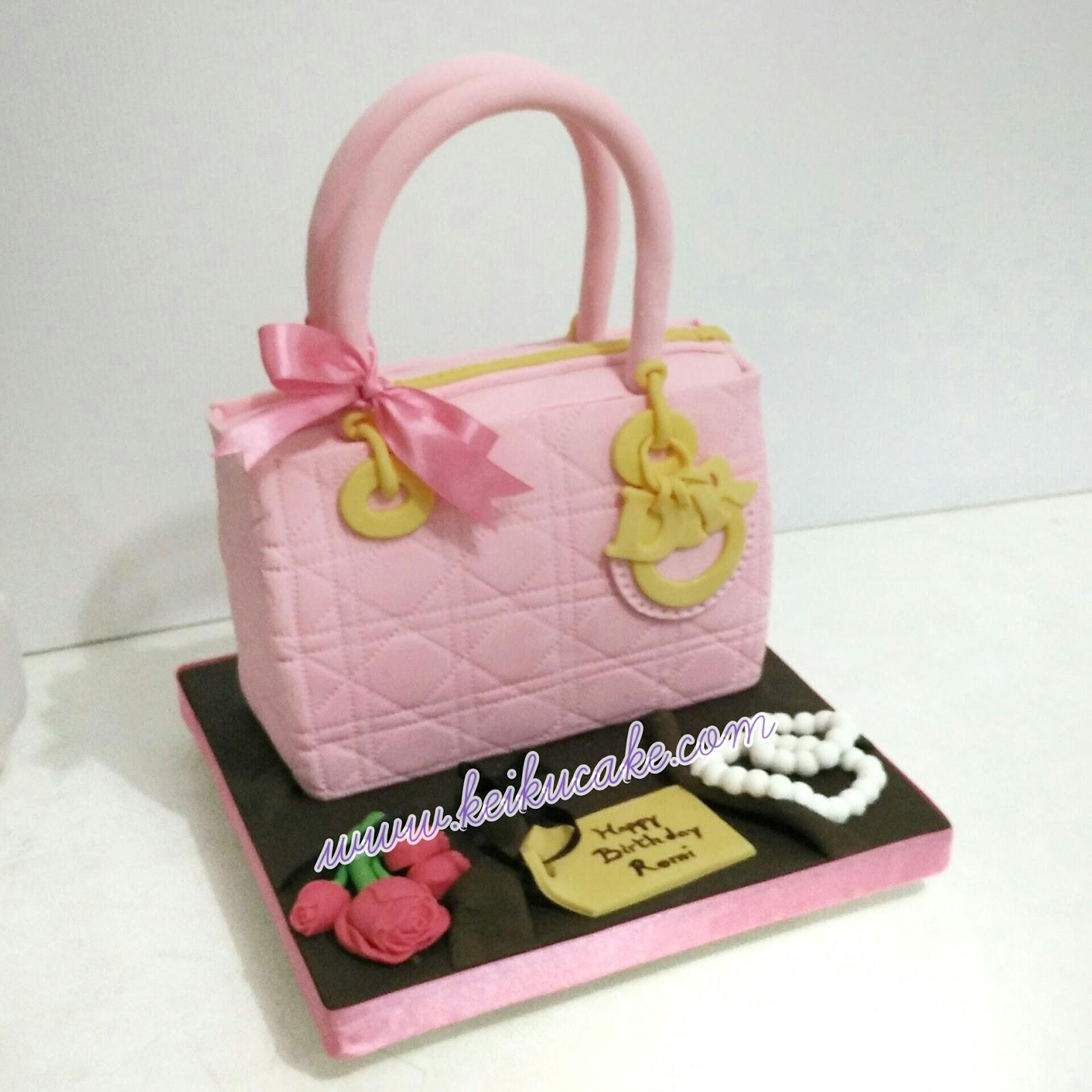 Keiku Cake October 2015