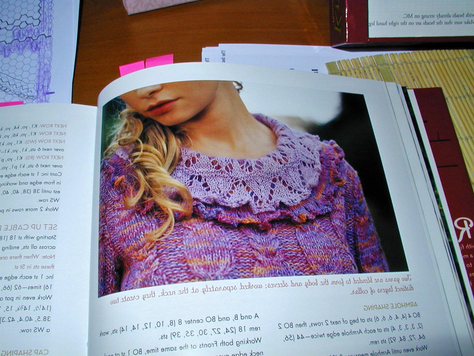 crochet pattern for pew
