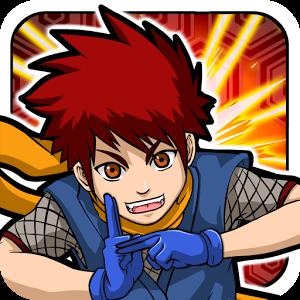 Ninja Saga apkmania