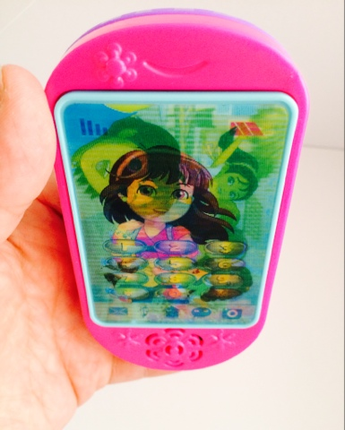 Dora and Friends Smartphone