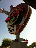 Hard Rock Cafe in Destin FL 03212012