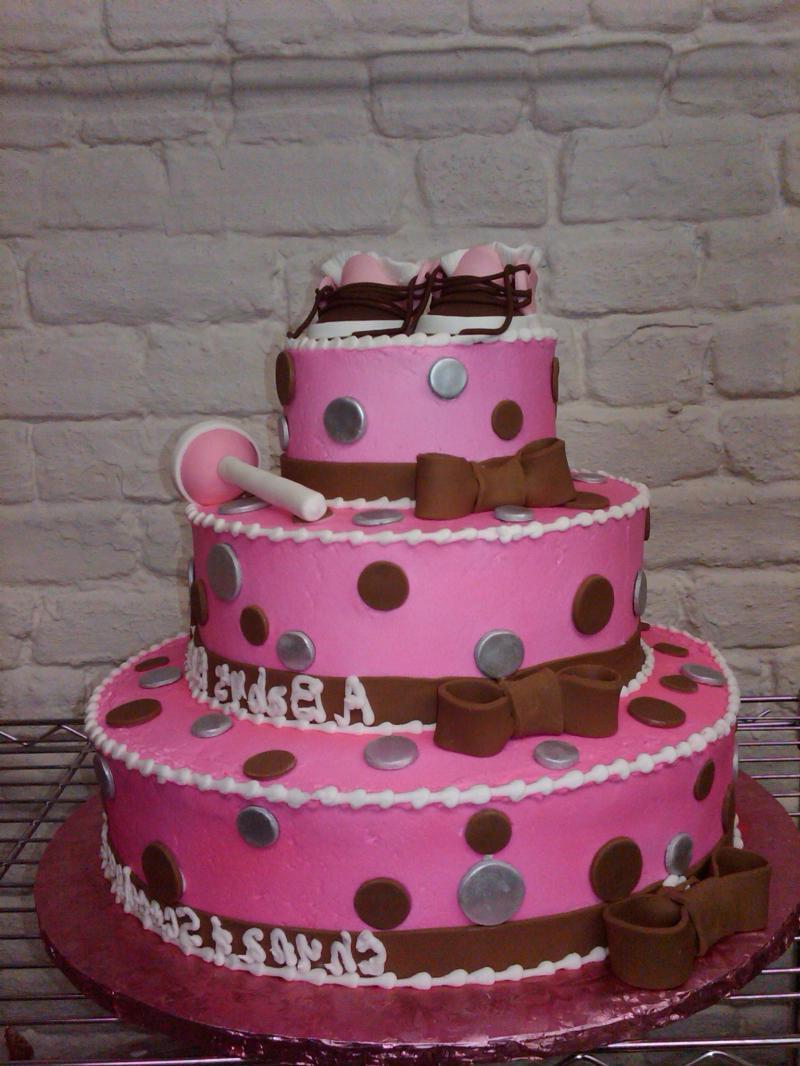 Essential Cakes Inc. - Baby