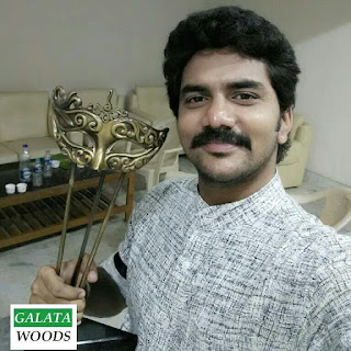 Kavin Of Saravanan Meenatchi Images, Photos,