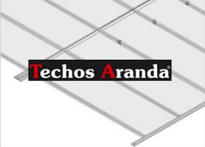 Directorio de Techos aluminio en Estepa