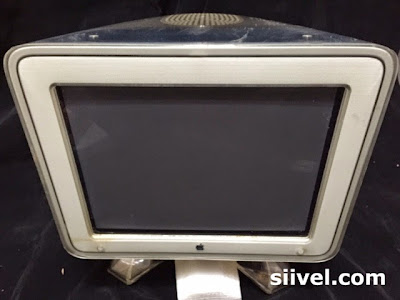 "17"", ADC, Apple, Studio Display, CRT, siivel.com, Spare Part, Stand, Wanted"