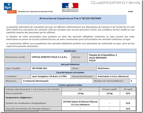 virtualrobotix francia