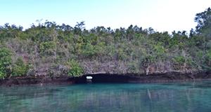 Tempat Wisata Danau Napabale yang Menakjubkan