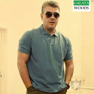 Ajith Thala 56 Song Shooting News Updates Starring Ajith, Shruti Hassan
