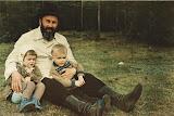 6 Минуты отдыха с внуками