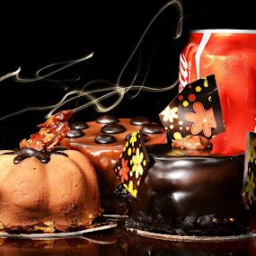 by Sanjiban Ghosh - Food & Drink Candy & Dessert