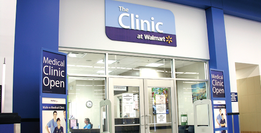 Walk-In Clinic at Walmart Winnipeg Southdale by Jack Nathan Health, 35 Lakewood Blvd, Winnipeg, MB R2J 2M8, Canada, Medical Clinic, state Manitoba