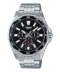 Casio Standard : AD-S800WH