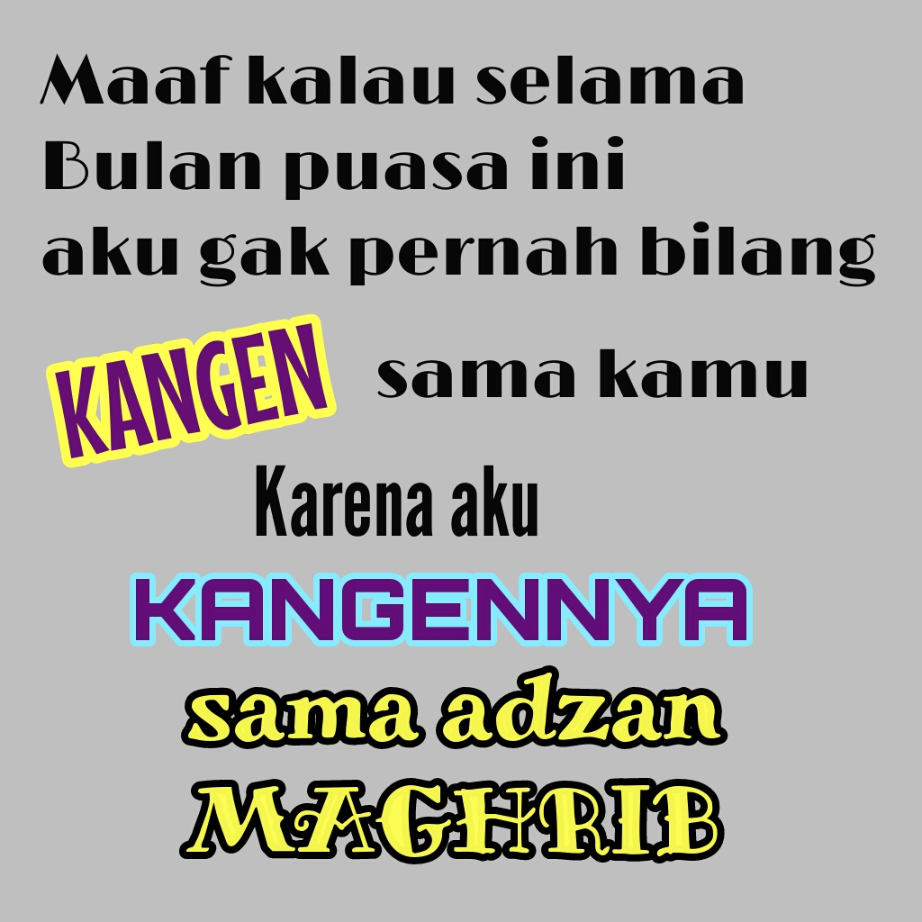 Download Gambar Kata Kata Lucu Dan Gokil Stok Gambar Lucu