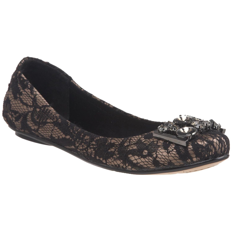 Lace Flats : wedding lace