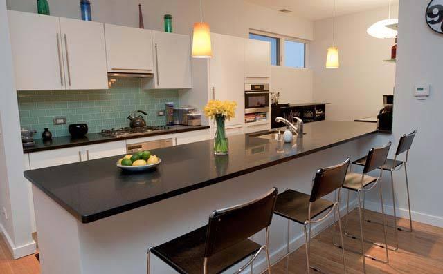 ... dengan koleksi gambar tersebut dapat menjadi ide serta inspirasi dalam membangun sebuah rumah idaman masa depan. Baiklah Anda bisa lihat beberapa ... & Desain Unik Desain Dapur + Kitchen Set Rumah Minimalis