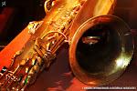 Jueves 29 de noviembre de 2012. Conferencia-concierto: La improvisación libre y las heterodoxias de la guitarra. Josep Lluís Galiana, saxofón. Ferrer-Molina, guitarra eléctrica sobre mesa vibradora