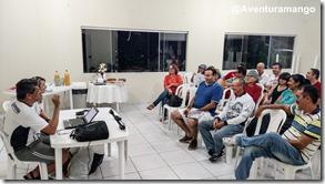 Briefing do Pedal Nata-Caicó Rapadura Biker
