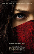 Mortal Engines (CAM)