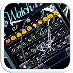 Watch Emoji Keyboard Theme 1.0.3 Apk