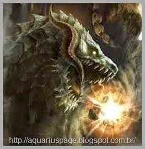 anunnaki satanas dragoes