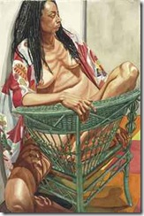 philip_pearlstein_model_with_dreadlocks_on_green_wicker_chair_d5413535h