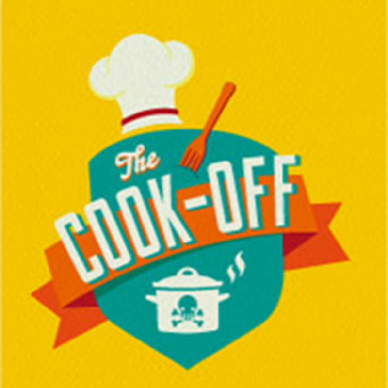 20 formas de usar el sombrero de chef para un logotipo