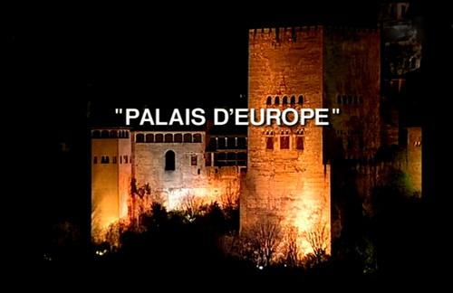 Pa³ace Europy / Palais d'Europe (2004) PL.TVRip.XviD / Lektor PL