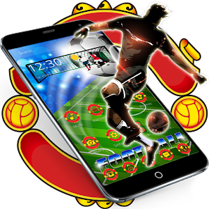 Download Super Football Theme for Manchester For PC Windows and Mac