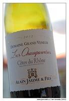 Côtes-du-Rhône-Les-Champauvins-2012-Domaine-Grand-Veneur-Alain-Jaume
