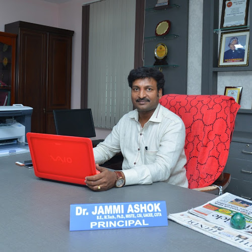 Dr Jammi Ashok images, pictures