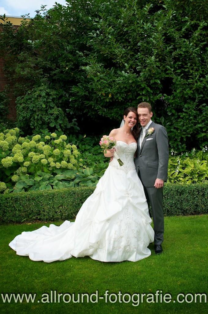 Bruidsreportage (Trouwfotograaf) - Foto van bruidspaar - 201