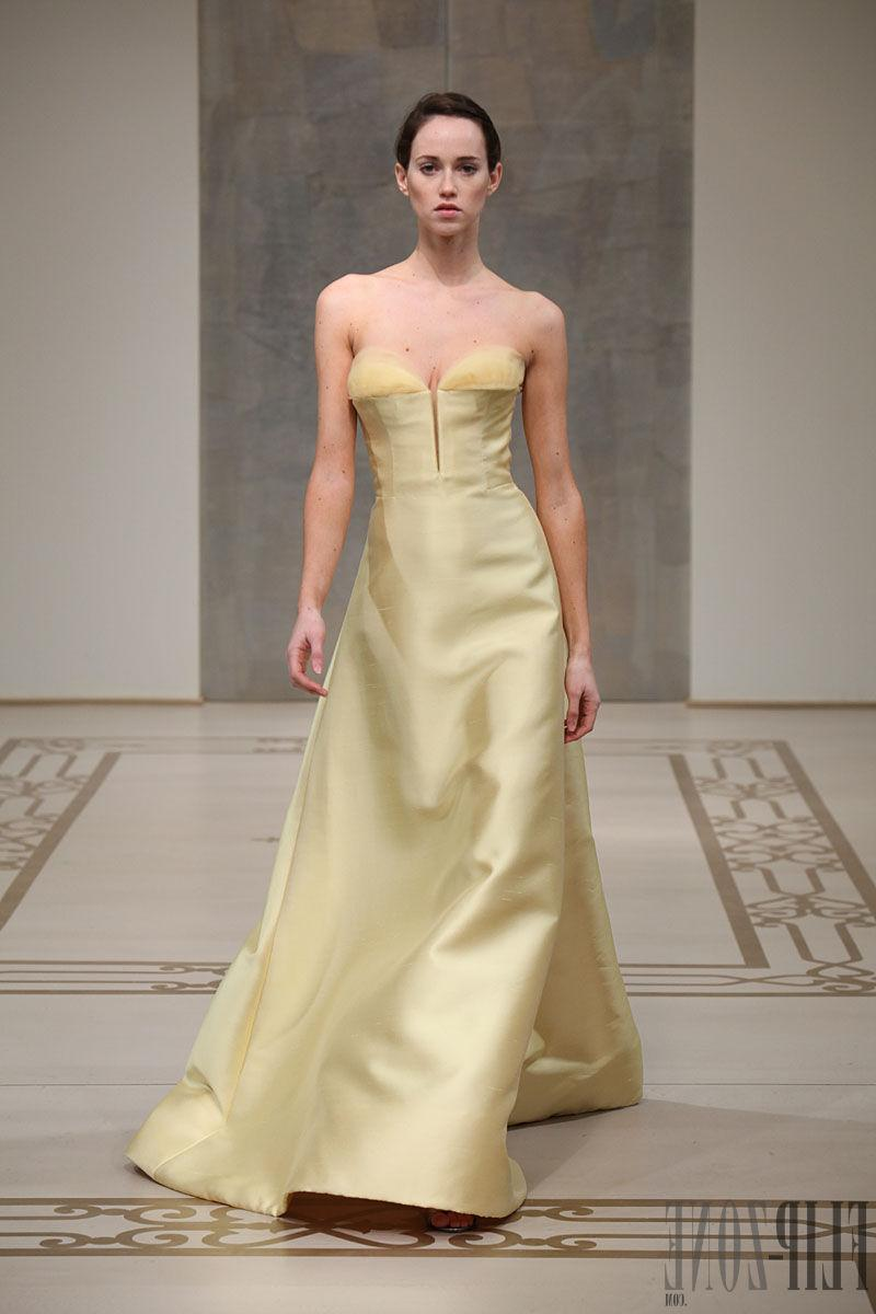 Reem Acra - Ready-to-Wear