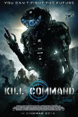 [MOVIES] キル・コマンド / KILL COMMAND (2016)