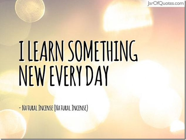 learn-something-new