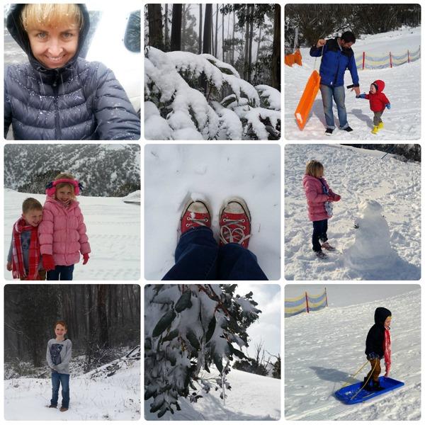 virtu - at the snow
