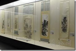 04-Installations-View-of-Huang-Binhong's-Special-Exhibition-of-Landscape-Painting