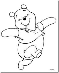 winnie the pooh coloreartusdibujos com) (3)