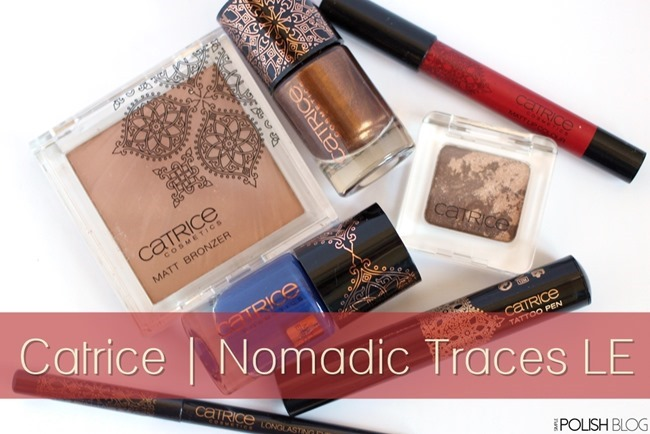 Catrice-Nomadic-Traces-Swatches