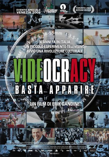 Wideokracja / Videocracy (2009) PLSUB.TVRip.XviD / PLSUB