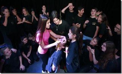 drama bullying