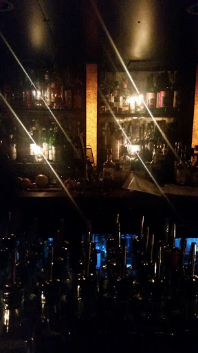 Bar «The Franklin Bar», reviews and photos