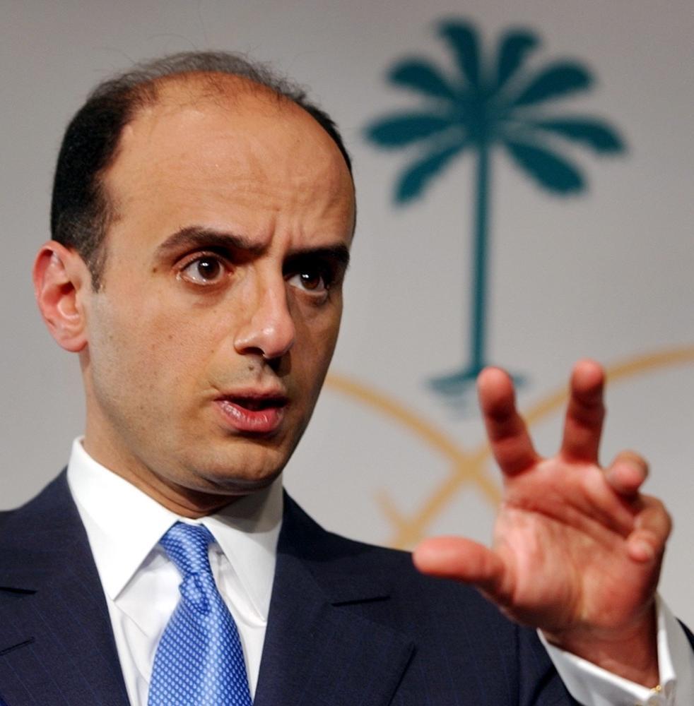 Adel al-Jubeir, foreign