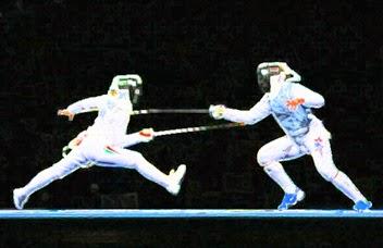 foil-fencing