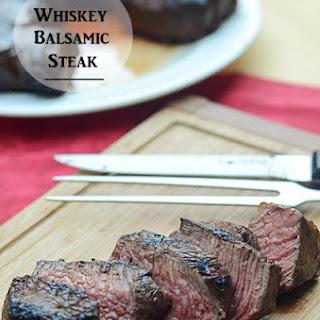 Whiskey Pepper Steak Marinade Recipes