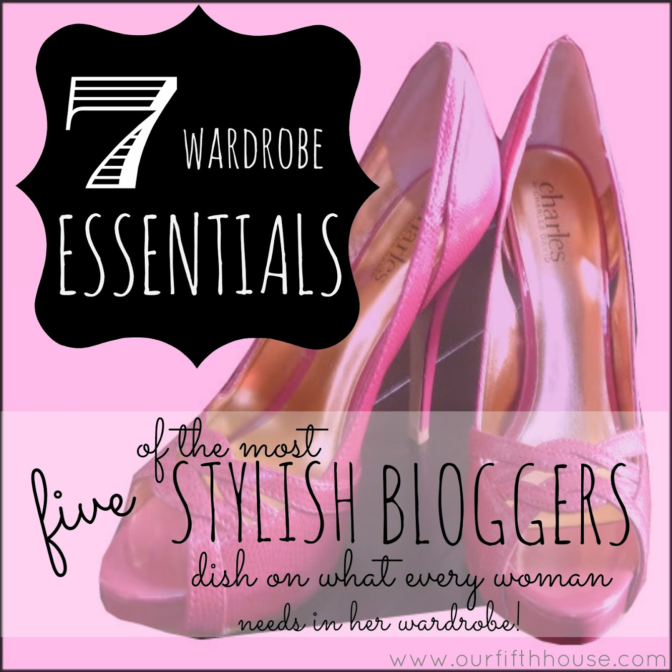 7 Wardrobe Essentials