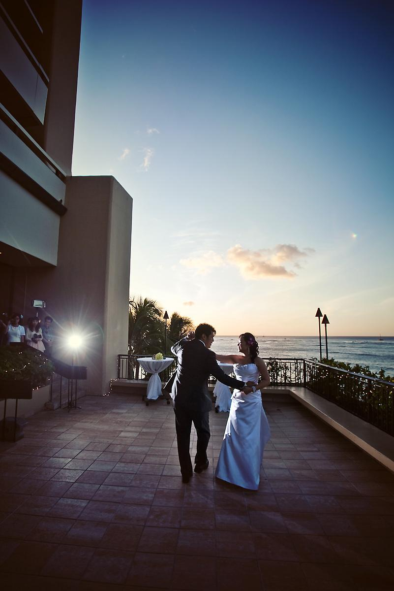 Hawaii Dream Wedding
