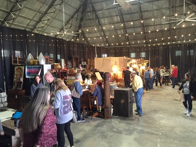 Peek inside chip and joanna gaines magnolia market silos shop
