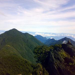 Tempat Wisata Gunung Lompobattang yang Eksotis
